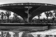 Brazilian Modern Architecture, Mina Sea Side & Train Station