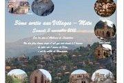 Un Village à travers les âges - Sortie avec l'Universite Pour Tous (UPT - USJ)