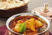 Ayurvedic Indian Dinner