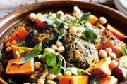 Moroccan Cuisine at Makan