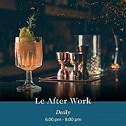 Le After Work at Le Bar du Port