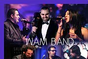 WAM Band Valentine's Party