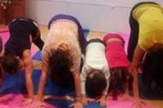 Fun, Yoga & Empowerment for Kids