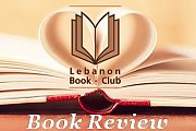 Lebanon Book Club - Book Review #93