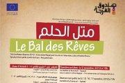 Le Bal des Reves - Spectacle pluridisciplinaire