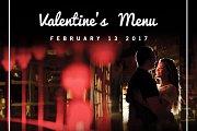Valentine's Eve at DRAY Pub - Badaro