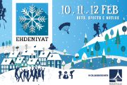 Ehdeniyat Festival - Winter Program