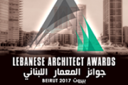 Lebanese Architect Awards