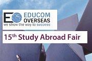 15th Study Abroad Fair