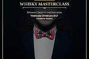 Whisky Masterclass at The Malt Gallery