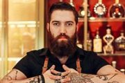 Guest Bartender Isaac Viner at DRAY - Featuring Ingrid Naccour