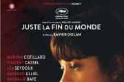 'Juste la fin du monde' by Xavier Dolan