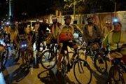Thursday Night Ride