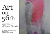 Art Exhibition of Edward Shahda - Art on 56th