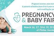 Pregnancy & Baby Fair