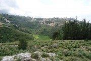 New hike ghoudras nammoura