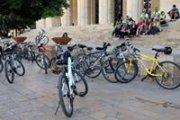Beirut Afternoon Bike Cruise