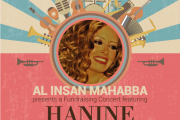 Al Insan Mahabba Fundraising Event with Hanine