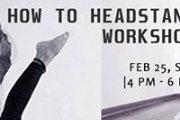 How to Headstand   Sarvam Yoga
