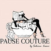Pause Couture by Sabrina Cesari