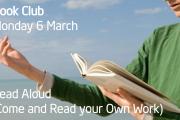 Karaz w Laimoon Literary Club: Read Aloud (Your own writing)