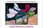Galentz Retrospective Exhibition