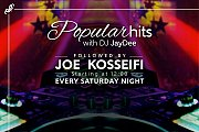 Popular Hits by Joe Kosseifi