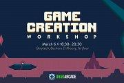 Game Creation Workshop