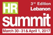 Lebanon HR Summit 2017