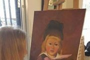 Oil Painting Class - Every Friday