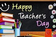Teacher's Day at Gefinor Rotana Hotel