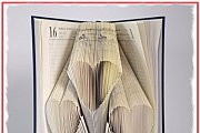 Book Folding Workshop by Unfold