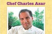 """Learn How to Do: """"Chocolate Lollipops""""  with celebrity Chef Charles Azar - Part of the Beirut Cooking Festival 2012"""