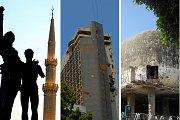 Offbeat Beirut - Walking Tour with Street Food Tasting