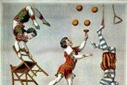Juggling Balls Workshop