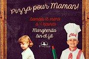 Pizza pour Maman