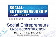 Social Entrepreneurship Summit 2017