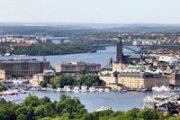 Conference: Work in Sweden with international co. and startups