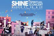 SHINE | CDLL Spiritual Concert