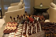 Kempinski Afternoon Chocolate & High Tea