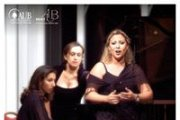 Spring concert offered by soprano Maria Mattar