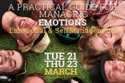 Emotional & Self Management Workshop