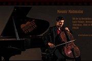 Cello, Wine & Histories - A Little Music Guide on a Cello