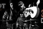 Pilot Trio live at Cargo
