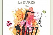 Jazz Night at Ladurée!