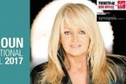 Bonnie Tyler | Batroun International Festival 2017