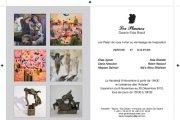 Exposition de Peintures et de Sculptures