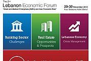 The 2nd Lebanon Economic Forum - 2012