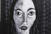 Ashes -  A solo exhibition by Guilain Safadi