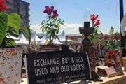 Spring Book Market Byblos